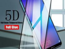 Folie sticla Full Glue Huawei Mate 20 lite / Mate 20 Pro