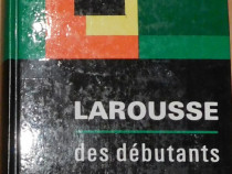 Larousse des debutants de Michel de Toro. Paris, 1963