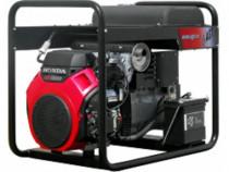 Generator de sudura si curent trifazat WAGT 300 DC HSBE