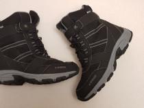 Ghete iarnă, cizme Everest TCSWaterproof, mărimea 35, Suedia