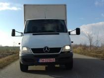 Mercedes Sprinter 2.2 cdi 95kw(cub,box,carosata,camioneta,)