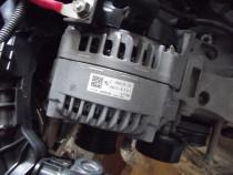 Alternator bmw 2.0 b47 f30 f31 f10 f11 x1 x3 f20 f21 f32 f34