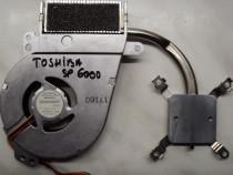 Kit Cooler Laptop Toshiba SP 6000 complet