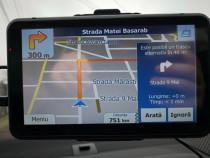 GPS TIR Camion 2019, Harta iGO Primo TomTom, Becker, Garmin