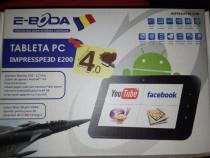 Tableta E-Boda Impressed E200