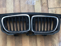Grile , nari Bara fata  BMW X1 E84 Facelift An 2013 - 2016