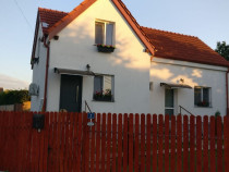 Casa noua 2012, 125 mp utili, 600 mp teren centru