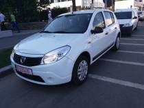 Dacia Sandero 2012,euro 5