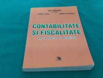 Contabilitate și fiscalitate *de la teorie la practică/ ana