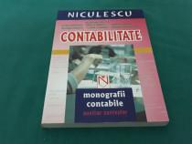 Contabilitate *monografii contabile*auxiliar curricular/ 200