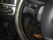 Volan piele ,airbag ,Kia Sportage JM,2005-2010,