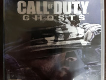 Joc PS3 Playstation 3 Disc Call Of Duty Ghosts Original
