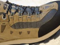 Adidasi munte Salomon 37 1/3 meindl merrell saleva scarpa