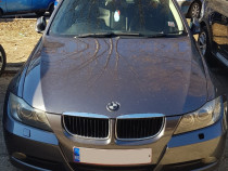 Dezmembrez BMW E90 320d
