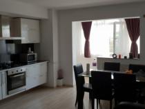 Apartament 3 camere mobilat buhusi
