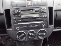 Radio CD VW Polo 2002-2005 radiocasetofon VW Lupo Polo Ibiza