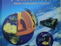 "COLECTIE: Atlas ""Pamantul"" ilustrat color"
