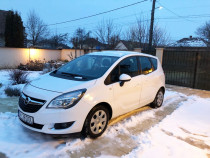 Opel Meriva 2017, Edition, Clima, senz Parc