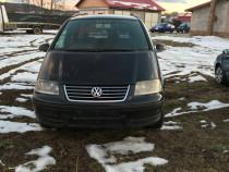 Dezmembrez  VW sharan 19 TDI din 2007