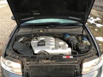 Motor audi A4 19 TDI awx