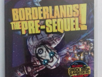 Borderlands The Pre-Sequel Playstation 3 PS3