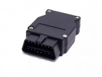 Adaptor diagnoza auto BMW Enet Ethernet - OBD 2 E-SYS
