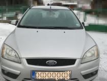 Ford Focus TDCI 2007