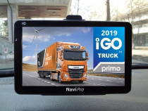 "GPS,Navigatie NaviPro, 5""si7"",iGoPrimo 2019, camera filmare"