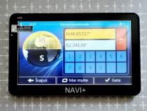 "GPS,Navigatie Navi+, 5""si7"",iGoPrimo 2021, camera filmare"