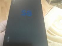 Samsung s8 nou midnight-black