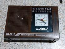 Radio cu ceas