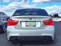 Difuzor lip buza spoiler bara spate BMW E90 E91 M3 335 v2