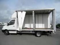 Transport marfa Bacău