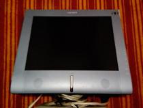 """Monitor ADVENT 15"""" HD-572i. Model 568"""