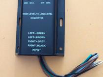 Adaptor semnal high-low