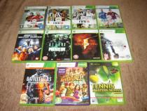 Jocuri Xbox 360 si Xbox Originale