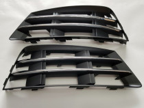 Grila proiector AUDI A4 B9 - DREAPTA -ORIGINALA - 8W0807682R