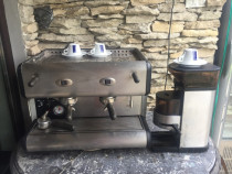 Expresor la san marco espresso machine 85 s-2 group sp