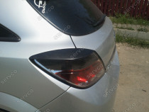 Pleoape stopuri spate Opel Astra H GTC plastic ABS 04-14 v3