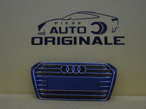 Grila centrala Audi A4 B9 An 2016-2019