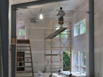 Amenajari Interioare Gresie Fainata Parchet Instalații