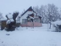 Inchiriez cabana Sibiu - spre Agnita ( Zona Daia )