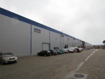 Spatiu industrial de inchiriat 880 m2 Craiova Sud-Est