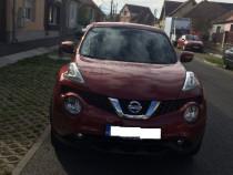 Nissan juke, stare impecabila ,7500 km reali