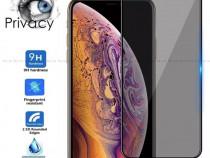 Folie sticla securizata privacy 6d -iphone x xs xr xs max