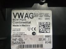 5K0937086J BCM modul confort vw jetta 2.0 tdi 103kw 2012
