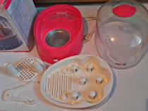 Sterilizator electric pentru 6-7 biberoane