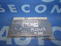 Modul ASR Mercedes C240 W202; 0195453132