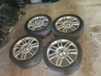Jante jenti genti Rover 75 MG ZT pe 18 5×100 cu cauciucuri