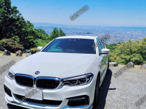 Prelungire Hamann difuzor bara fata BMW Seria 5 G30 G31 v1
